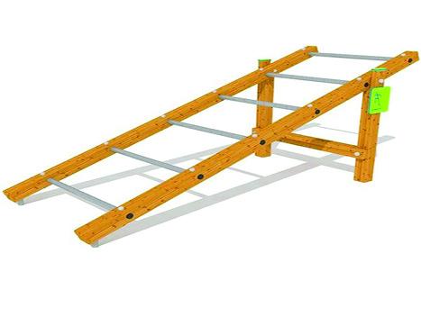 7045 Leunende Ladder